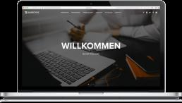 pixelclinic-desktop-willkommen-webseite-responsive-startscreen-smartphone-werbeagentur-backnang-waiblingen-stuttgart
