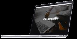 pixelclinic-desktop-willkommen-webseite-responsive-startscreen-tablet