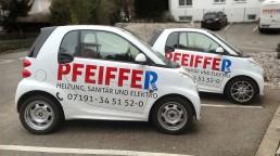 pixelclinic-Fahrzeugbeschriftung-Smart-Pfeiffer-Weissach