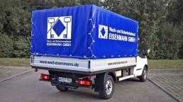 pixelclinic-Fahrzeugbeschriftung-Transporter-Plane-Lackierung-Eisenmann-Backnang