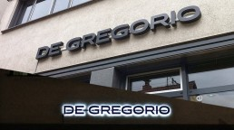 pixelclinic-Aussenwerbung-Montage-Leuchtreklame-Profilbuchstaben-Lichtwerbung-DeGregorio-Backnang