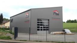 pixelclinic-Aussenwerbung-Montage-Werbetafel-Profil-Logo-Beschriftung-Fassade-MSB-Weissach