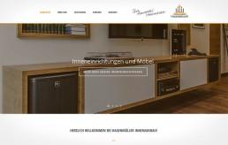 pixelclinic-Webdesign-Programmierung-Responsive-CMS-Hagenmueller-Innenausbau-Schreinerei-Backnang-Auenwald