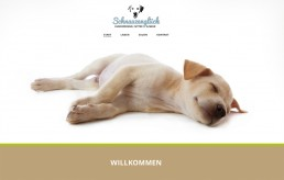 pixelclinic-Webdesign-Programmierung-Responsive-CMS-Schnauzenglueck-Hundefriseur-Aspach