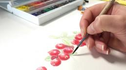 pixelclinic-Konzept-Malerei-Aquarell-Beeren
