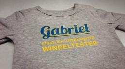 pixelclinic-Textildruck-Transferdruck-Shirt-Kindershirt-Aufdruck-Gabriel
