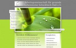 pixelclinic-Webdesign-Programmierung-Layout-AG-Lebensweise-Schwaebisch-Hall