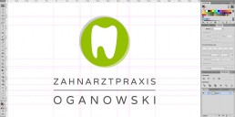 pixelclinic-logotype-design-logodesign-zahnarzt-oganowski-backnang