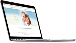 pixelclinic-webdesign-website-responsive-zahnarzt-oganowski-backnang-laptop