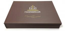 hagenmueller-innenausstattungen-schreinerei-firmenbuch-imagebuch-layout-druck-auslieferung
