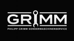 pixelclinic-design-layout-grimm-sondermaschinenservice-logo-bietigheim